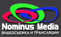 логотип Nominus Media